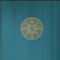 Libros de segunda mano: EL GRAN LIBRO DE LOS OCÉANOS. SELECCIONES DEL READER'S DIGEST. MADRID. 1971. Lote 57358389