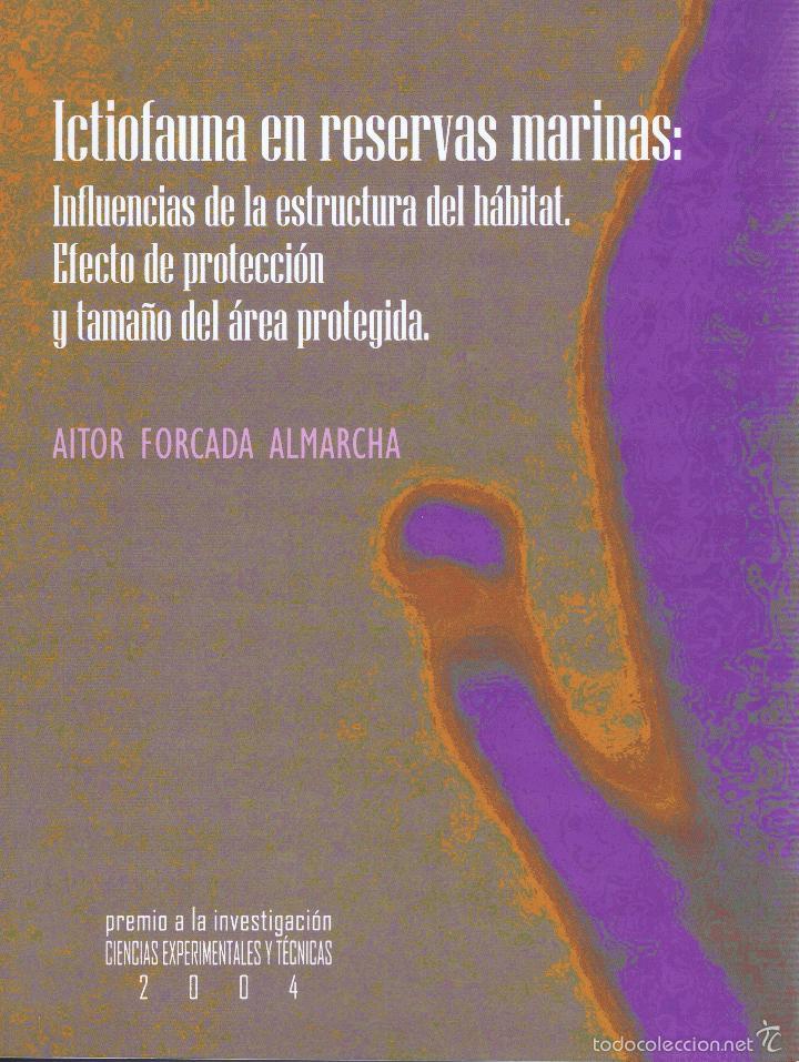 ictiofauna marina