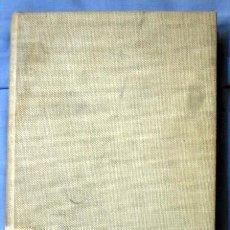 Libros de segunda mano: HISTORIA DE LAS JOYAS, DE MARCUS BAERWALD Y TOM MAHONEY. Lote 73803971