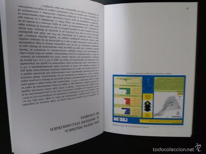 Libros de segunda mano: LA CRISIS SISMOVOLCANICA DEL AÑO 2004 EN TENERIFE - CANARIAS - RARO - Foto 2 - 58966275