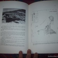 Libros de segunda mano: ESTUDIS BALEÀRICS.LA NATURALESA DE LES PITIÜSES. 1985. HISTÒRIA GEOLÒGICA D'EIVISSA, FLORA DE.... Lote 88972783
