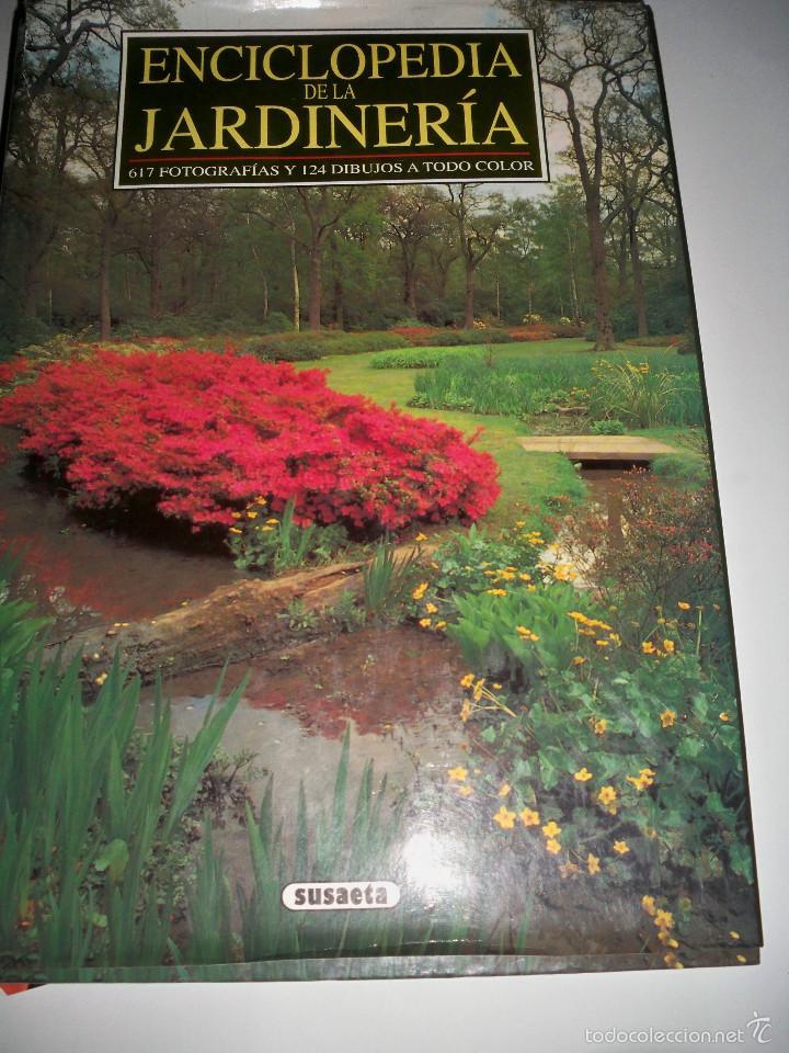 de la jardineria susaeta libros de segunda mano ciencias manuales y oficios