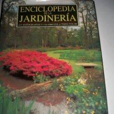 Libros de segunda mano: ENCICLOPEDIA DE LA JARDINERIA SUSAETA. Lote 59541307