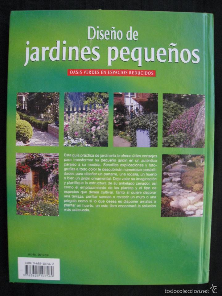 Libro dise o de jardines casa dise o for Software diseno jardines