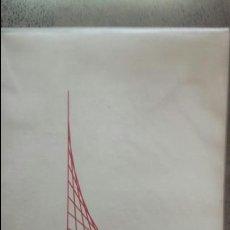 Libros de segunda mano de Ciencias: PROBLEMAS DE CALCULO INFINITESIMAL. ED. TEBAR FLORES. PARA FACULTAD CIENCIAS Y ESC. TÉCNICA SUPERIOR. Lote 60413334