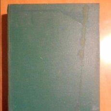 Libros de segunda mano: CUNICULTURA INDUSTRIAL. EMILIO AYALA MARTIN. ILUSTRADO CON 147 GRABADOS. SALVAT EDITORES, 1952. TAPA. Lote 61528943