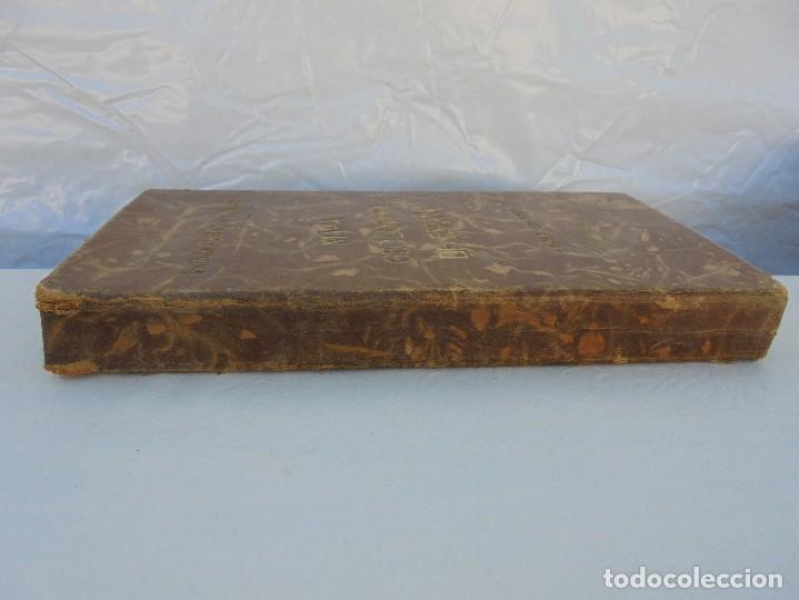 Libros de segunda mano: MAPA GEOLOGICO DE ESPAÑA. ESCALA 1: 1000000. DESPLEGABLE ENTELADO. INSTITUTO GEOLOGICO Y MINERO. - Foto 2 - 61535240