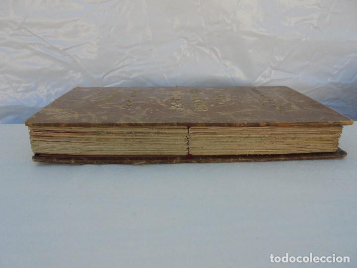 Libros de segunda mano: MAPA GEOLOGICO DE ESPAÑA. ESCALA 1: 1000000. DESPLEGABLE ENTELADO. INSTITUTO GEOLOGICO Y MINERO. - Foto 4 - 61535240