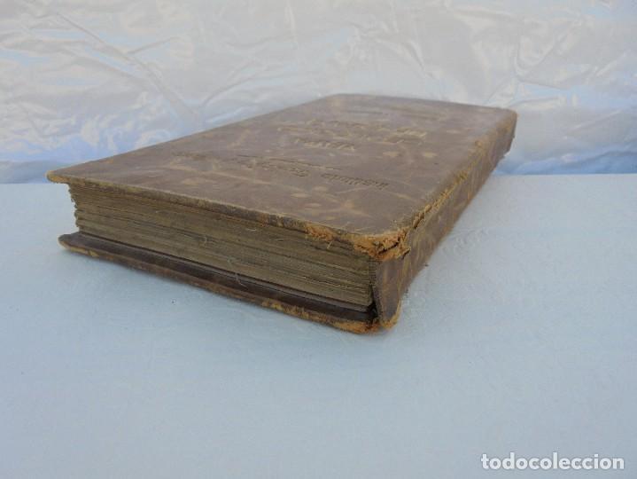 Libros de segunda mano: MAPA GEOLOGICO DE ESPAÑA. ESCALA 1: 1000000. DESPLEGABLE ENTELADO. INSTITUTO GEOLOGICO Y MINERO. - Foto 6 - 61535240