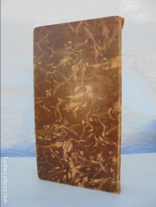 Libros de segunda mano: MAPA GEOLOGICO DE ESPAÑA. ESCALA 1: 1000000. DESPLEGABLE ENTELADO. INSTITUTO GEOLOGICO Y MINERO. - Foto 15 - 61535240