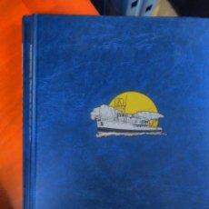 Libros de segunda mano: MUNDO SUBMARINO - COUSTEAU 2 TOMOS. Lote 180459611