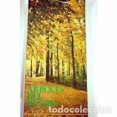 Libros de segunda mano: ARBOLES DEL RETIRO, DE L.MARTÍN MARTIN. Lote 62594296
