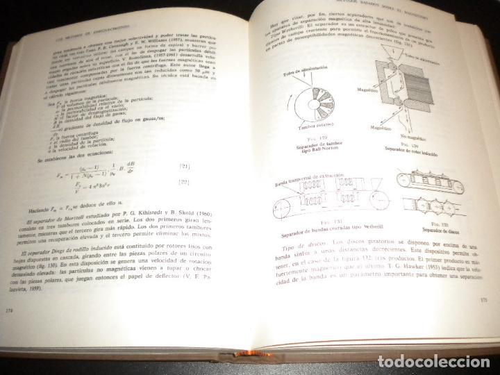 Libros de segunda mano: el beneficio de los minerales / pierre blazy - Foto 4 - 62999816