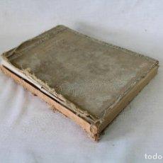 Libros de segunda mano: BIOLOGIA GENERAL - PROFESOR DR.S.ALVARADO 1955. Lote 63259984