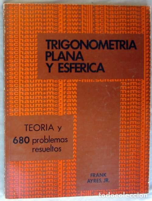 TRIGONOMETRIA PLANA Y ESFERICA EPUB DOWNLOAD