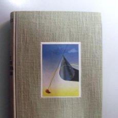 Libros de segunda mano de Ciencias: DESDE EL PUNTO DE LA CUARTA DIMENSIÓN / EGMONT COLERUS / 1952. Lote 66745522