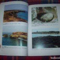 Livres d'occasion: EL QUATERNARI AL MIGJORN DE MALLORCA. JOAN CUERDA/JOSEP SACARÉS.1992.EXCEL·LENT EXEMPLAR . FOTOS.. Lote 66996946
