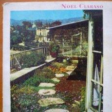 Libros de segunda mano: PLANTAS EN LOS BALCONES, EN LOS PATIOS Y EN EL INTERIOR - NOEL CLARASÓ - GUSTAVO GILI 1963. Lote 67810557