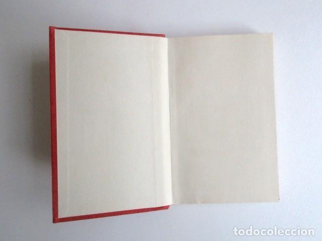 Libros de segunda mano: LIBRITO INGLÉS SOBRE LOS PERROS, 148 ILUSTRACIONES Y 300 RAZAS Y VARIEDADES, AÑO 1945 - Foto 7 - 68230897