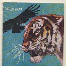 Libros de segunda mano: ENCICLOPEDIA PULGA Nº 342. LOS ANIMALES.. Lote 69246689