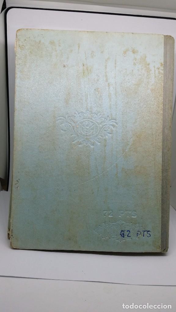 Libros de segunda mano de Ciencias: LIBRO FÍSICA Y QUÍMICA CUARTO CURSO DE BACHILLERATO PLAN 1957. EDICIONES BRUÑO. 72 PESETAS - Foto 2 - 69246893
