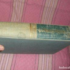 Libros de segunda mano de Ciencias: TRATADO DE FISICA Y QUIMICA - POR SAMUEL GLASSTONE DE OKLAHOMA EE.UU.. Lote 194922751
