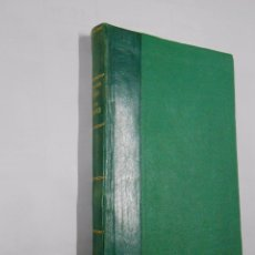 Libros de segunda mano: FLORE COMPLETE PORTATIVE DE LA FRANCE, SUISSE ET BELGIQUE. GASTON BONNIER/ G. DE LAYENS. TDK121. Lote 69858125