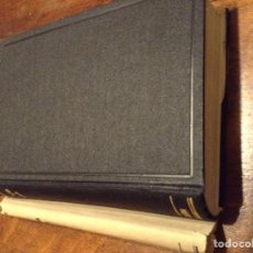 Libros de segunda mano de Ciencias: FISIOLOGÍA QUÍMICA. PROF LEHNARTZ 1944. Lote 69879959