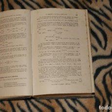 Libros de segunda mano de Ciencias: TRATADO DE QUÍMICA ORGÁNICA, DR. PABLO KARRER. Lote 70065317