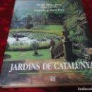 Libros de segunda mano: JARDINS DE CATALUNYA. Lote 71836211