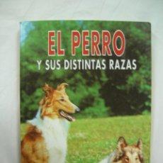 Libros de segunda mano: EL PERRO Y SUS DISTINTAS RAZAS - ALAN RUSELL. Lote 72198475