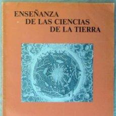 Libros de segunda mano: ENSEÑANZA DE LAS CIENCIAS DE LA TIERRA - REVISTA AEPECT VOL. 2 - Nº 2 Y 3 / SEPTIEMBRE 1994 - VER. Lote 72697847