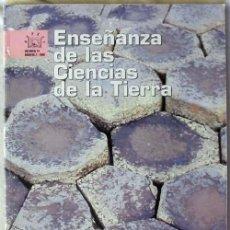 Libros de segunda mano: ENSEÑANZA DE LAS CIENCIAS DE LA TIERRA - REVISTA AEPECT VOL. 14 - Nº 2 / 2006 - VER INDICE. Lote 72750979