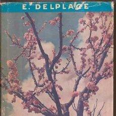 Libros de segunda mano - ARBORICULTURA FRUTAL - Delplace, E. - 73081570