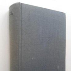 Libros de segunda mano de Ciencias: FISICA GENERAL - SEARS / ZEMANSKY - EDITORIAL AGUILAR - 1971. Lote 74054855