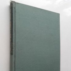 Libros de segunda mano de Ciencias: FUNDAMENTOS DE QUIMICA ANALITICA EN MICRO Y ULTRAMICRO ESCALAS - M. C. ALVAREZ QUEROL - ED. AGUILAR . Lote 74186407