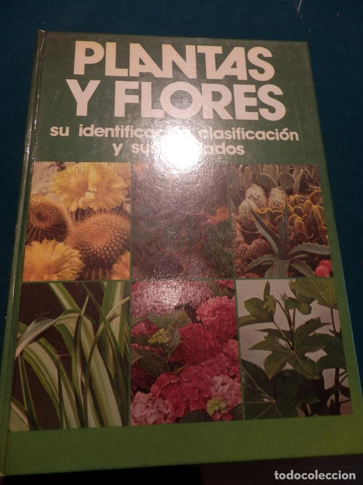 Lote de 20 libros sobre jardineria plantas fl comprar for Libros de jardineria