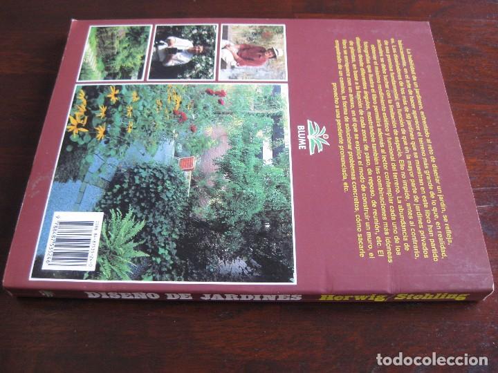 Casla jardinera y paisajismo nuevo parque de garellano for Libros de jardineria y paisajismo