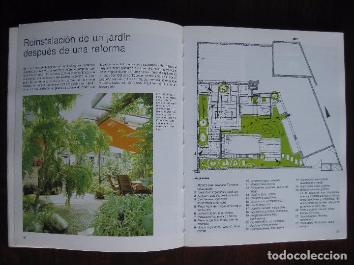 De jardineria de segunda mano vallas de pvc para jardin for Vallas de hierro de segunda mano