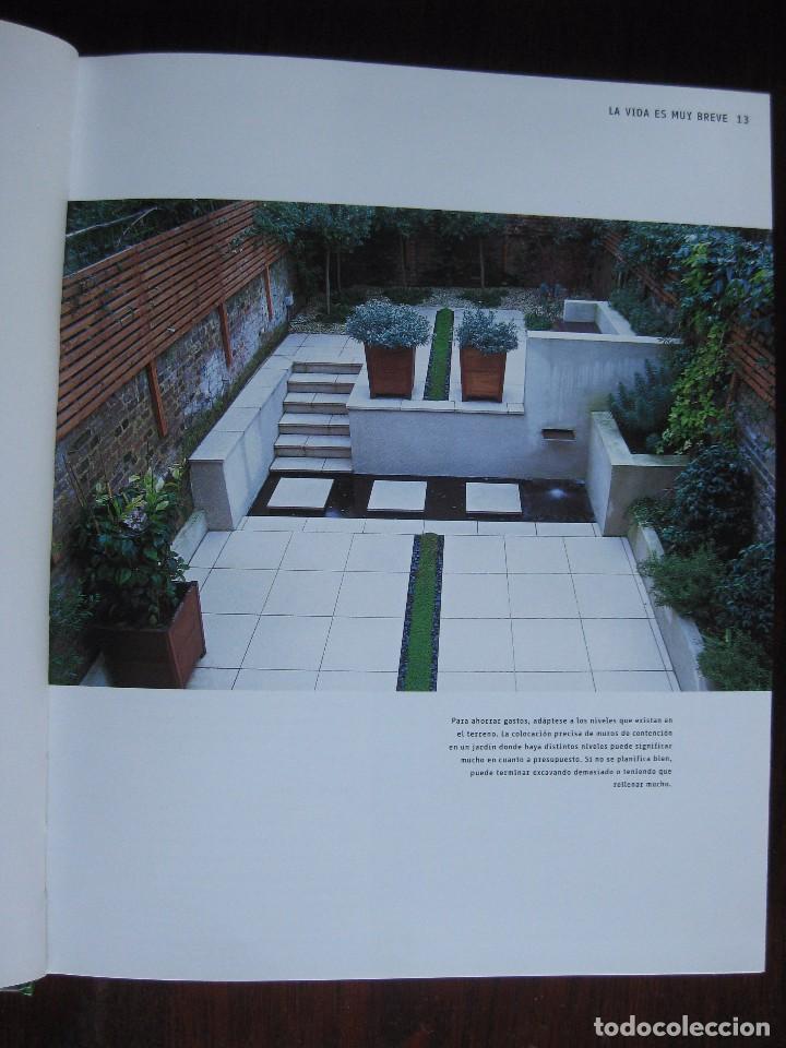 libros de segunda mano manual de jardinera urbana ideas y proyectos para pequeos jardines