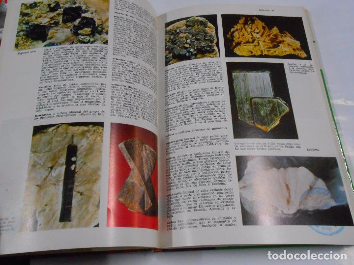 Libros de segunda mano: Diccionario Atlas de minerología - MICHELE, Vicenzo de. TDK64 - Foto 2 - 77824913