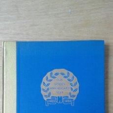 Libros de segunda mano de Ciencias: OUR GOLDEN ANNIVERSARY YEAR TRAYLOR & MANUFACTURING . CO. Lote 78230333