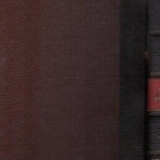 Libros de segunda mano de Ciencias: ( LIBRO EN FRANCÉS)COURS DE PHYSIQUE GÉNÉRALE MÉCANIQUE - AÑO 1940 G. BRUAT. Lote 78348729