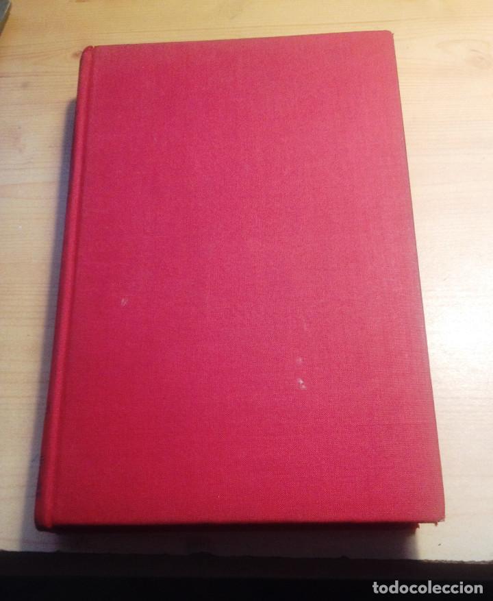 Libros de segunda mano: FUNDAMENTOS DE GEOLOGIA GENERAL- H.P. CORNELIUS- 1959- EDIT ALHAMBRA - Foto 2 - 78832605