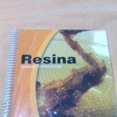 Libros de segunda mano: MANUAL DE EXTRACCION DE RESINA DE MARIHUANA KALI GALLARDO NUEVO. Lote 79077465