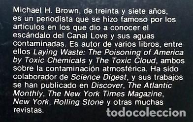 Libros de segunda mano: En busca de Eva - Michael Harold Brown - Foto 4 - 82887484