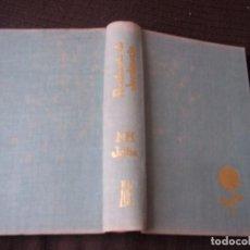 Libros de segunda mano: ESPECTACULAR TOMO PRONTUARIO DE JARDINERIA N.H JOLLIS EDITORIAL ZEUS 1964 FOTOS EN ANUNCIO. Lote 83721600