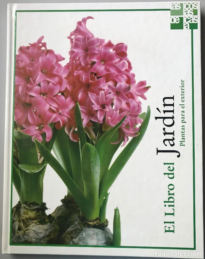 El libro del jard n plantas para el exterior comprar - Plantas de jardin exterior ...