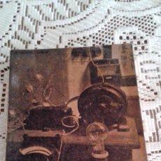 Second hand books of Sciences - FISICA GENERAL PARA 2º CURSO PREPARATORIO DE PERITAJE ANDREU TORMO 1945 SELLO LIBRERÍA DE ALCOY - 85873588