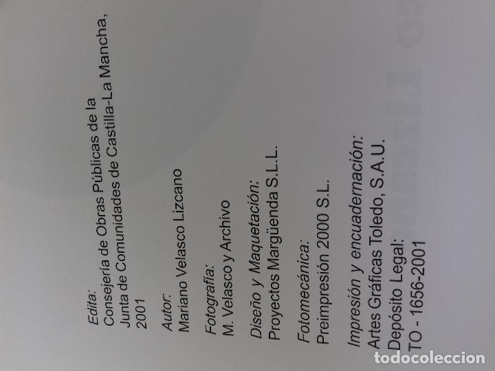 Libros de segunda mano: HABLEMOS DEL ACUIFERO 23-MARIANO VELASCO LIZCANO-CONSEJERIA OBRAS P. J.C.CASTILLA LA MANCHA 2001 - Foto 4 - 86544660